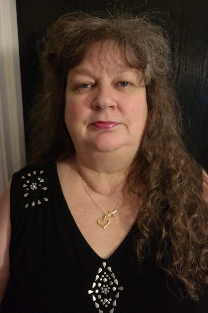Mona H Bahus - Leder ALS Norge