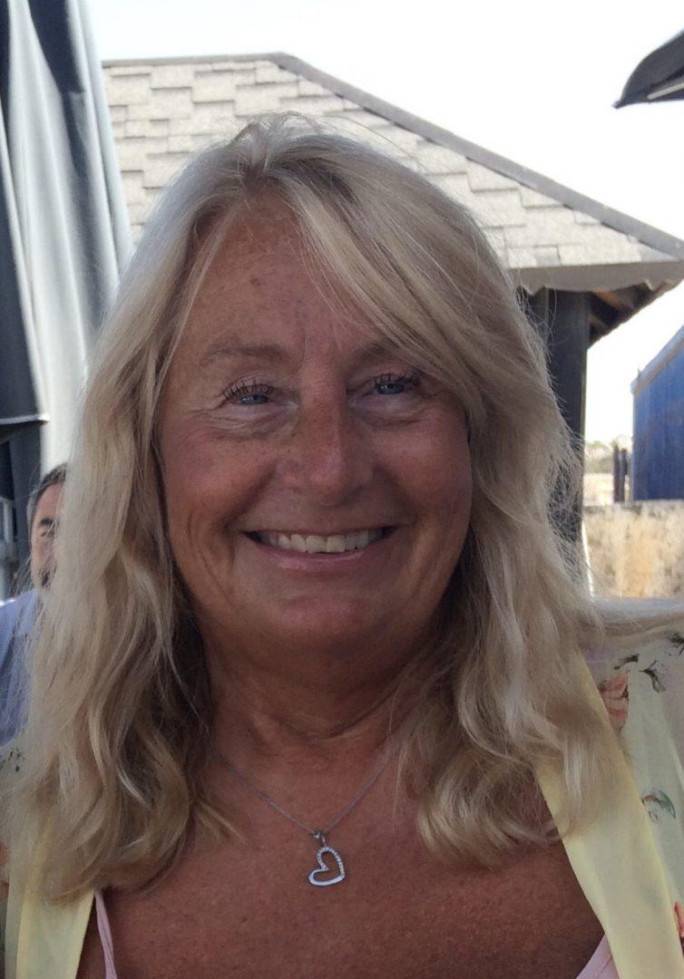 Lise Stousland