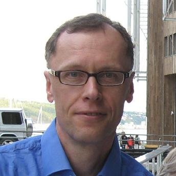 Axel Sandvig