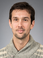 Ola Nakken - Forsker