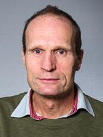 Trygve Holmøy - Forsker