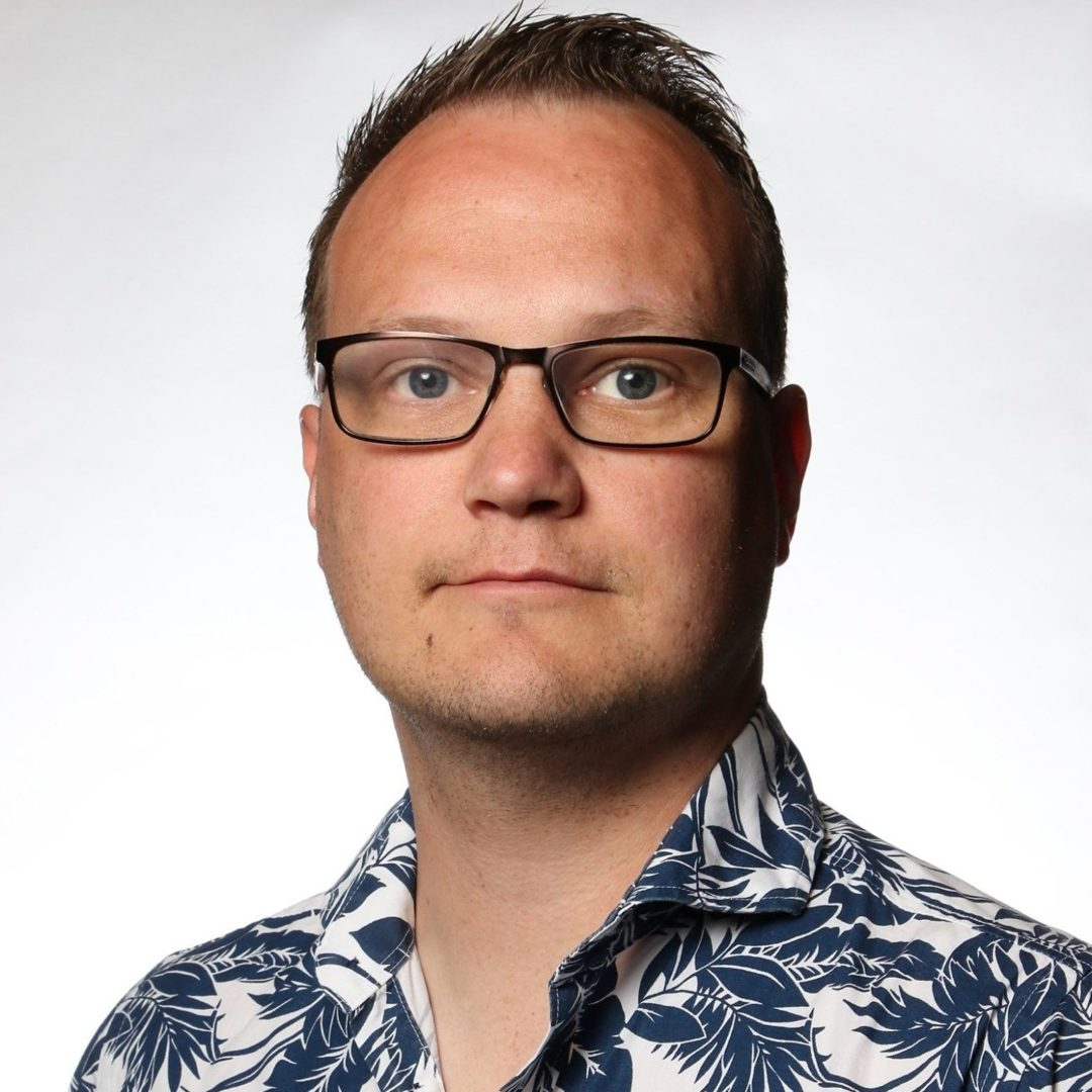 Pall Karlson